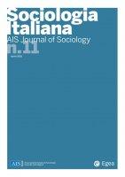 Sociologia Italiana - AIS Journal of Sociology n. 11 - AA.VV.