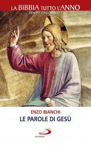 Copertina di 'Le parole di Gesù'