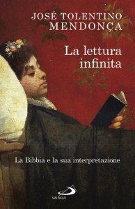 Copertina di 'La lettura infinita'