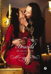 Copertina di 'Dracula'