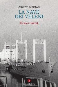 Copertina di 'La nave dei veleni. Il caso Cavtat'
