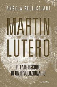 Copertina di 'Martin Lutero'