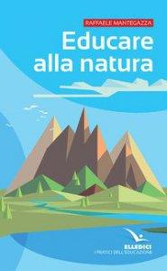 Copertina di 'Educare alla natura'