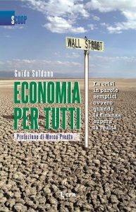 Copertina di 'Economia per tutti'