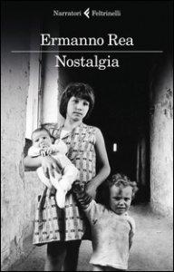 Copertina di 'Nostalgia'