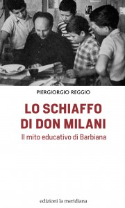 Copertina di 'Lo schiaffo di don Milani'