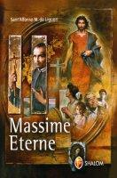 Massime eterne - Alfonso Maria de' Liguori (sant')