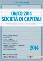 Unico società di capitali 2014 - Pantoni,  Sabbatini