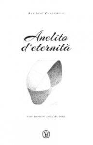 Copertina di 'Anelito d'eternità'
