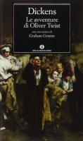 Le avventure di Oliver Twist - Dickens Charles