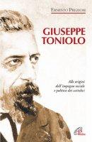 Giuseppe Toniolo - Preziosi Ernesto
