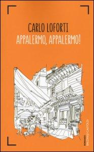 Copertina di 'Appalermo, Appalermo!'