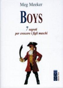 Copertina di 'Boys'