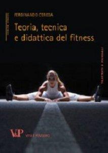 Copertina di 'Fitness: stile di vita, educazione al movimento'