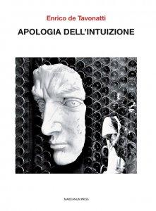 Copertina di 'Apologia dell'intuizione'