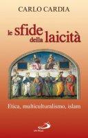 Le sfide della laicità - Carlo Cardia