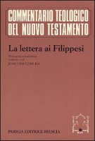 La lettera ai filippesi - Paolo (san)