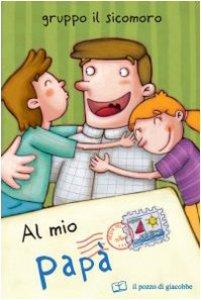 Copertina di 'Al mio papà'