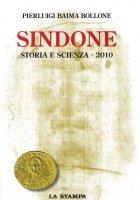Sindone - Pierluigi Baima Bollone