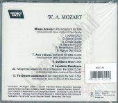 Immagine di 'W. A. Mozart'