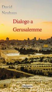 Copertina di 'Dialogo a Gerusalemme'