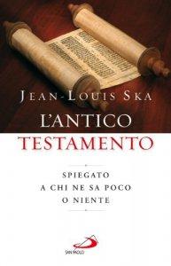 Copertina di 'L' Antico Testamento'
