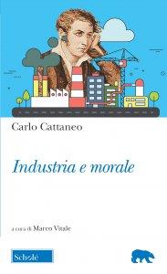 Copertina di 'Industria e morale'