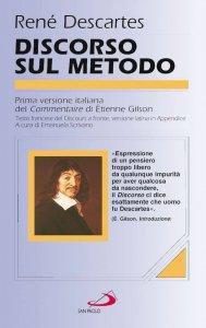 Copertina di 'Discorso sul metodo'