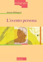 L'evento persona - Antonio Bellingreri