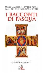 Copertina di 'I racconti di Pasqua'