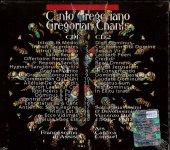 Immagine di 'Canto Gregoriano - Il canto della Pietre'