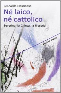 Copertina di 'Né laico, né cattolico'
