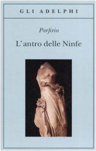 Copertina di 'L' antro delle ninfe. Testo greco a fronte'