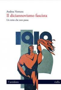 Copertina di 'Il diciannovismo fascista'