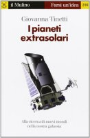I pianeti extrasolari - Giovanna Tinetti