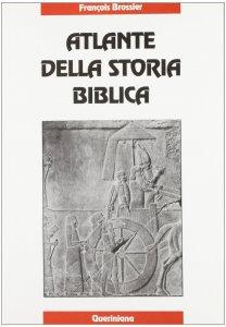 Copertina di 'Atlante della storia biblica'
