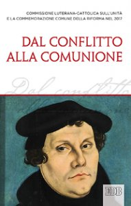 Copertina di 'Dal conflitto alla comunione'