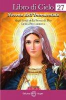 Libro di cielo 27 - Luisa Piccarreta