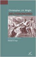 Deuteronomio - Wright Christopher