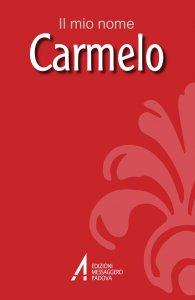 Copertina di 'Carmelo'
