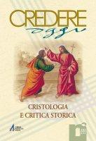 La figura di Gesù tra analisi storico-critica e analisi narrativa dei vangeli - Sergio De Marchi
