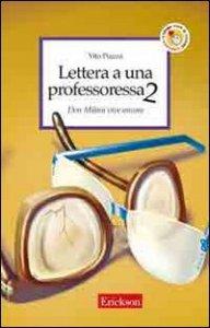 Copertina di 'Lettera a una professoressa 2. Don Milani vive ancora'