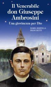 Copertina di 'Il venerabile don Giuseppe Ambrosini'