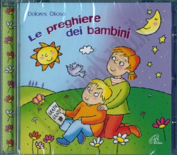 Copertina di 'Le preghiere dei bambini'
