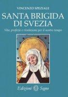 Santa Brigida di Svezia - Vincenzo Speziale