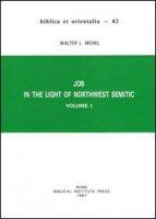Job in the light of northwest semitic - Michel Walter