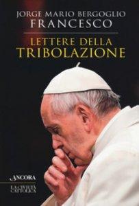 Copertina di 'Lettere della tribolazione'