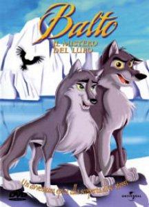 Balto il mistero del lupo dvd phil weinstein film animazione