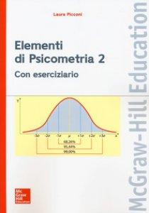 Copertina di 'Elementi di psicometria'
