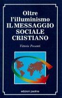 Oltre l'illuminismo - Vittorio Possenti